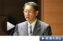 「東北をコンパクトカーの専門集団に」トヨタの豊田社長が子会社再編を発表