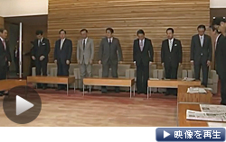 「武器輸出三原則」を47年ぶり全面見直し。政府が新原則を閣議決定(テレビ東京)