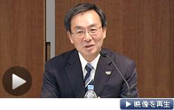 パナソニックの2014年3月期、3期ぶり最終黒字(日経CNBC)