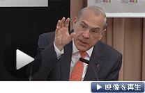 「日本は消費税率を欧州並みにすべき」OECDが提言した (21日)
